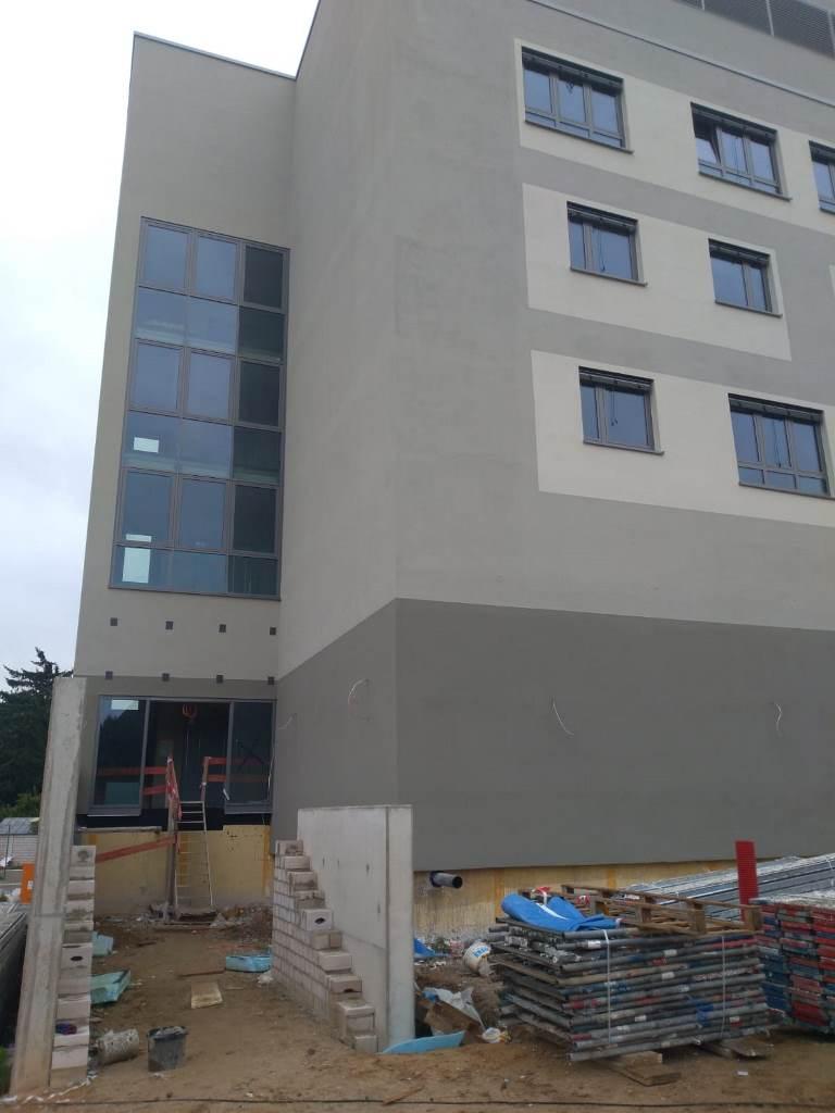 Vrtić / poslovna zgrada Rheurdt